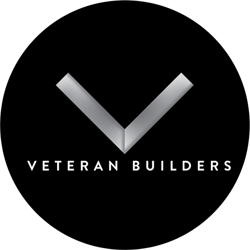 Veteran Builders Logo