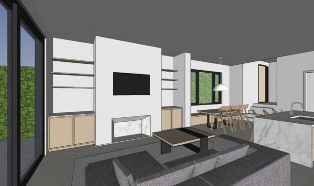 Avenida Monterey Design